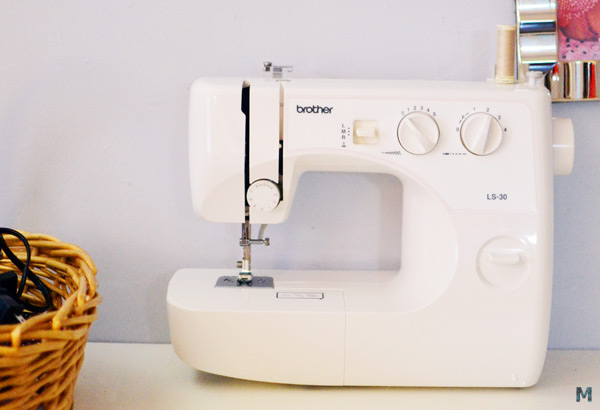 First Sewing Project Letting Down A Hem Moda Mama Delectable First Sewing Machine Project