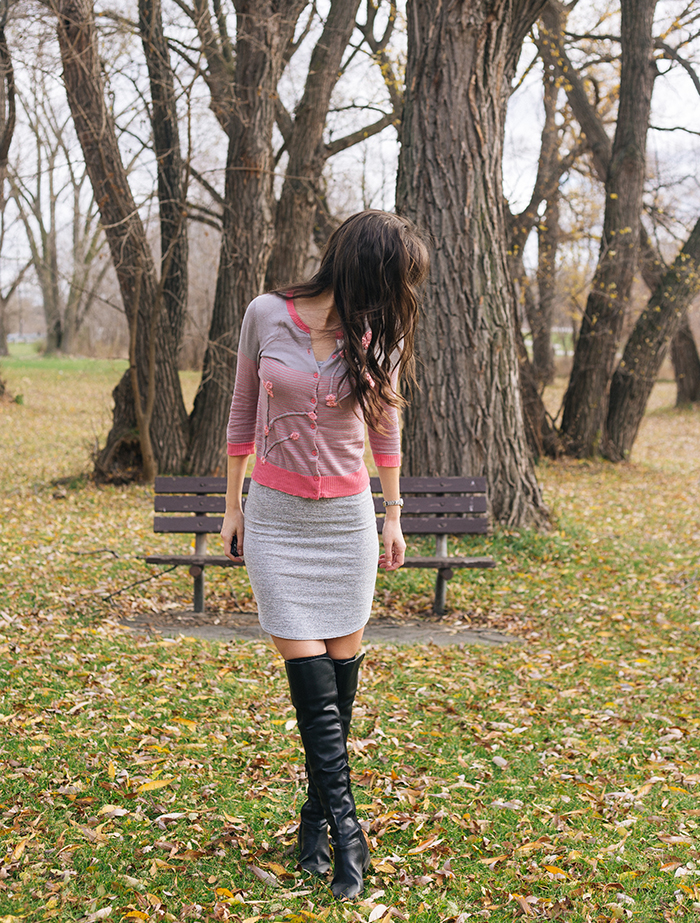wilfred-dress-cardigan-over-the-knee-boots-3web