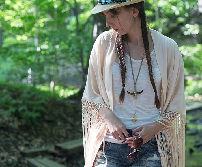 Spell-Designs-Kimono-Fedora